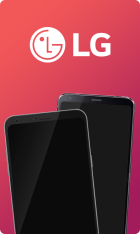 LG Authorized Parts