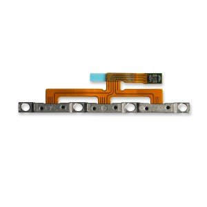 Power and Volume Flex Cable for Moto Z Force (Authorized OEM)