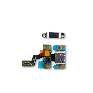 Charge Port Assembly for Razr (2020) (XT2071) (Authorized OEM)