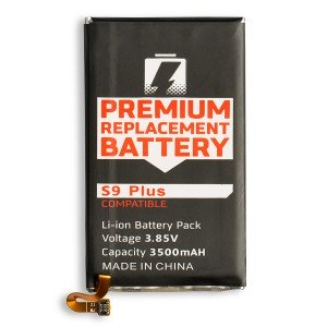 Battery for Samsung Galaxy S9+