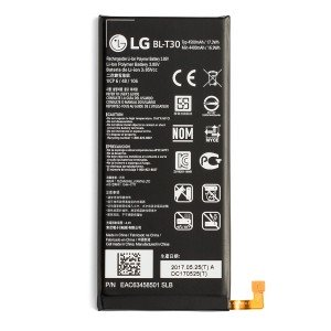 Battery for LG X Power 2 / X Charge (BL-T30)(Authorized OEM)