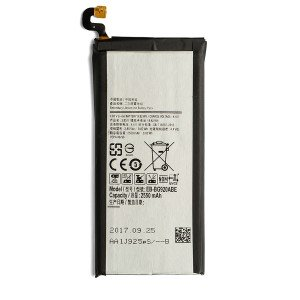 Battery for Samsung Galaxy S6 (Prime) (New Zero-Cycle)