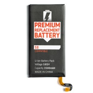 Battery for Samsung Galaxy S8