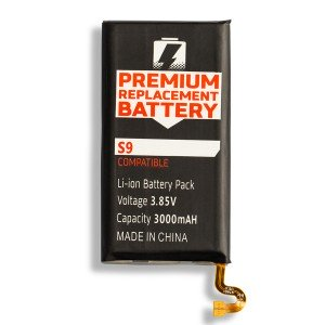Battery for Samsung Galaxy S9