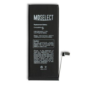 Battery with Adhesive for iPhone 6 Plus (SELECT)