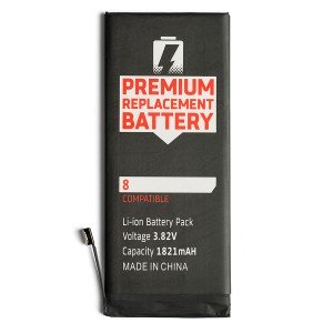 Battery for iPhone 8