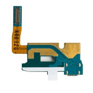 Charging Port Flex Cable for Samsung Galaxy Note 2 (I605)