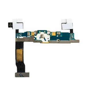 Charging Port Flex Cable for Samsung Galaxy Note 4 (N910V)