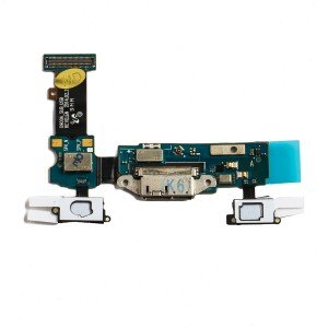 Charging Port Flex Cable for Galaxy S5 (G900A)