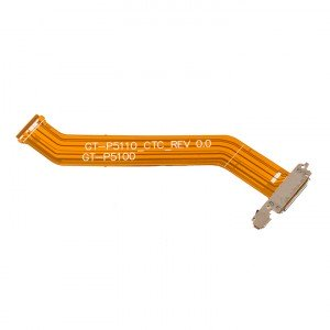 "Charging Port Flex Cable for Samsung Galaxy Tab (10.1"") / Galaxy Tab 2 (10.1"")"