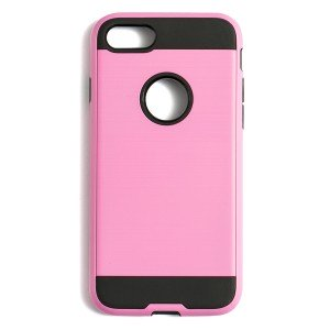"Fashion Style Case for iPhone 8 (4.7"") - Pink"