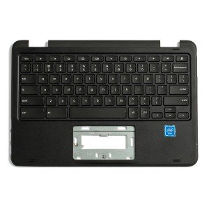Palmrest with Keyboard (OEM Pull) for Dell Chromebook 11 3189