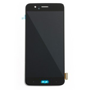 LCD & Digitizer for OnePlus 5 - Black