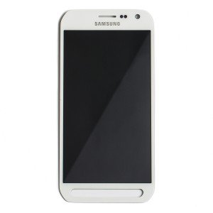 LCD & Digitizer for Samsung Galaxy S6 Active (PrimeParts - OEM) - White