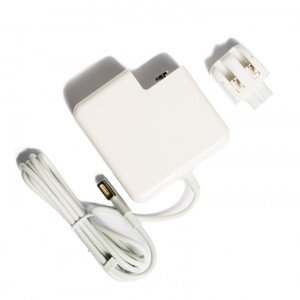 Magsafe Charger for MacBook Air (45W) (L Connector) (Original Through Mid 2011) (Generic)