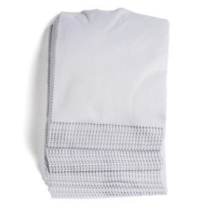 Microfiber Cloth (No Logo) - Pack of 100