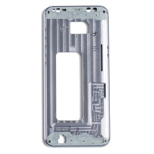 Midframe for Samsung Galaxy S8+ - Orchid Gray