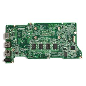 Motherboard (4GB) (OEM) for Dell Chromebook 11 CB1C13
