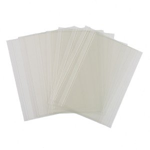 Pack of 10 OCA Adhesive Sheets for Samsung Galaxy S5