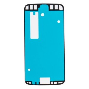 Precut Adhesive for Motorola Moto E4 Plus (XT1774) (Glass Application) (OEM Authorized)