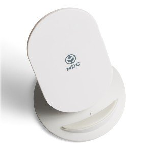 Qi Wireless Charger (5w) - White