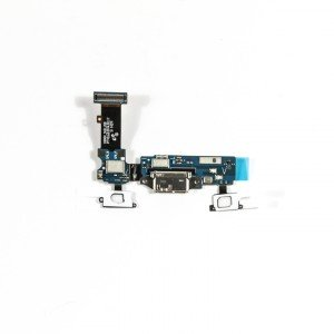 Charging Port Flex Cable for Samsung Galaxy S5 (G900V)