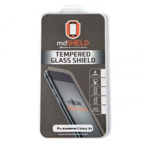 MD Tempered Glass for Galaxy S4