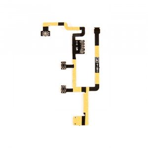 Power and Volume Flex Cable for iPad 2 (2012)