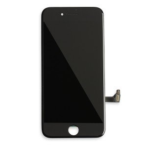 Display Assembly for iPhone 8 / SE2 (PRIME - CERTIFIED REFURBISHED) - Black