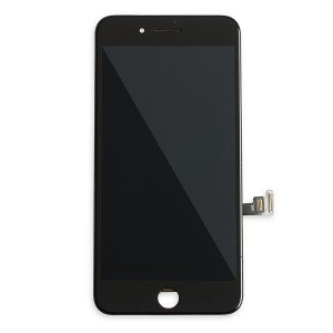 LCD Frame Assembly for iPhone 8 Plus (CHOICE) - Black