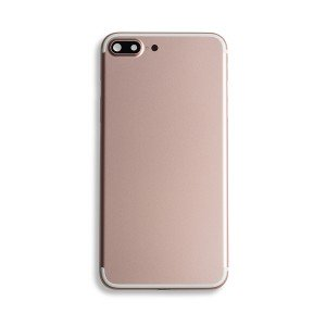 Back Housing for iPhone 7 Plus (GENERIC) - Rose Gold