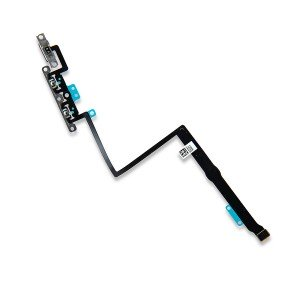 Volume Flex Cable with Mounting Brackets for iPhone 11 Pro Max