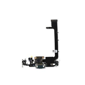 Charging Port Flex with Sub-Board for iPhone 11 Pro Max (PRIME) - Midnight Green