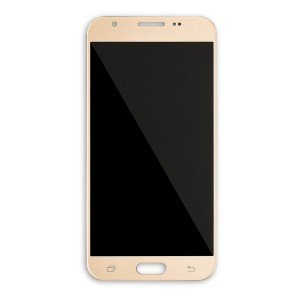 LCD Assembly for Galaxy J3 (J327) (OEM - Certified Refurbished) - Gold