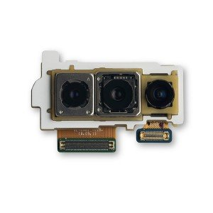Rear Camera Assembly for Galaxy S10 / S10+ (US Version)