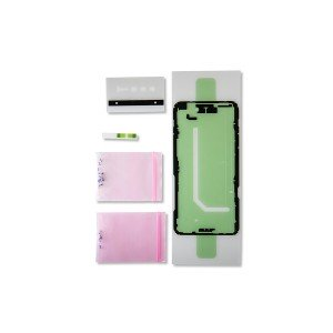 Adhesive Re-Work Kit for Galaxy S10 5G (OEM - Service Pack)