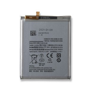 Battery with Adhesive for Galaxy S20 FE 5G / A52 (A525) / A52 5G (A526) - Select