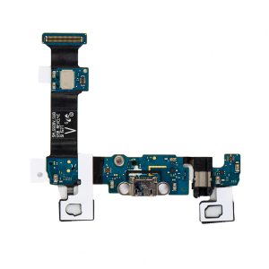 Charging Port Flex Cable for Galaxy S6 Edge Plus (G928V)