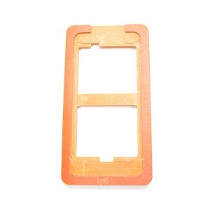 "UV Glue LOCA Alignment Mold for iPhone 6 (4.7"")"