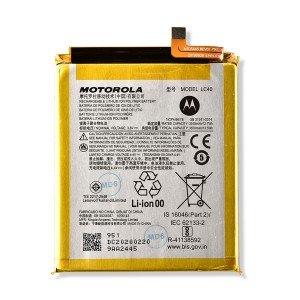 Battery (LC40) for Moto e (XT2052) (Motorola Authorized)