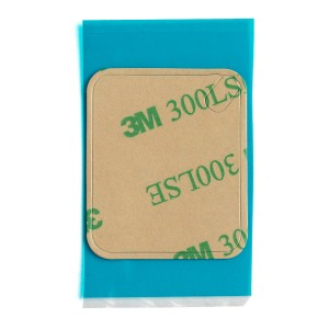 Precut Adhesive for Apple iWatch - 38mm