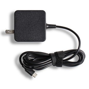 AC Adapter (65W) for HP Chromebook 11 G6 EE / G6 EE Touch / x360 G1 EE / 14 G5