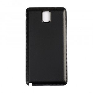 Back Battery Cover for Samsung Galaxy Note 3 - Black