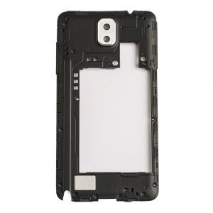 Back Housing for Samsung Galaxy Note 3 (N900V / N900P) - White