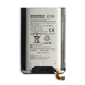 Battery (EY30) for Moto X 2nd Gen (Authorized OEM)