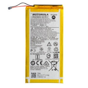 Battery (HX40) for Moto X4 (Authorized OEM)