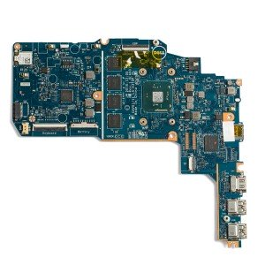 Motherboard (4GB) (OEM Pull) for Dell Chromebook 11 3189