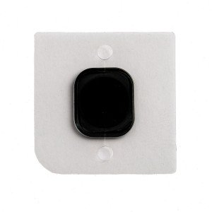 Home Button with Gasket for iPhone 5 / 5C - Black