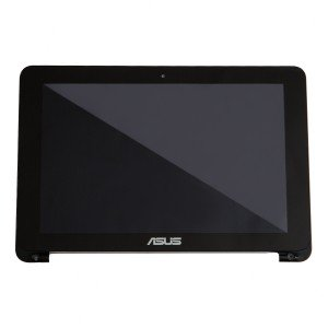 LCD and Digitizer Assembly (OEM Pull) for Asus Chromebook Flip C100PA Touch