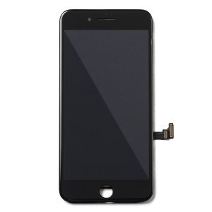 """LCD & Digitizer Frame Assembly for iPhone 7 Plus (5.5"""") (mdBasic) - Black (Bulk pricing available for sets of 5 screens)"""